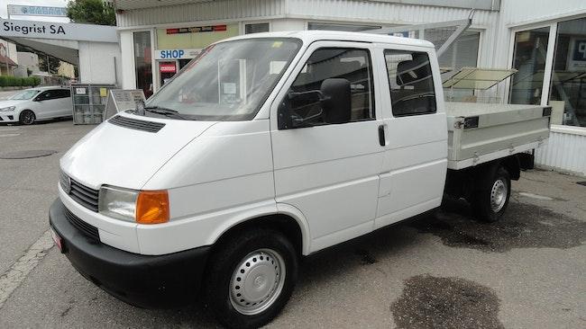 VW T4 2.5 syncro 184'460 km CHF7'999 - acheter sur carforyou.ch - 1