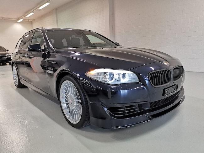 BMW Alpina B5 5 SERIES B5 BiTurbo Touring 4.4 V8 Switch-Tronic 147'900 km CHF32'900 - acquistare su carforyou.ch - 1