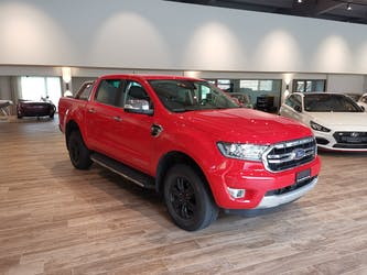 Ford Ranger Limited 2.0 Eco Blue 4x4 A 32'000 km CHF37'990 - buy on carforyou.ch - 3