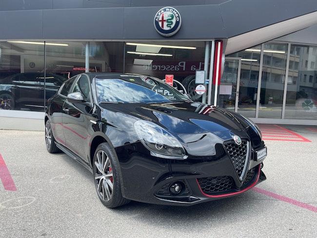 Alfa Romeo Giulietta 1.4 Turbo Sprint 1'000 km CHF25'900 - acheter sur carforyou.ch - 1