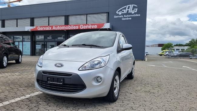 Ford Ka 1.25 Trend 75'000 km CHF3'500 - acquistare su carforyou.ch - 1