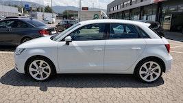 Audi A1 Sportback 1.4 TFSI Sport S-tronic 40'000 km CHF20'900 - acheter sur carforyou.ch - 2