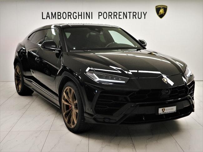 Lamborghini Urus E-Gear 23'900 km CHF262'500 - buy on carforyou.ch - 1