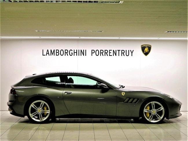 Ferrari GTC4Lusso GTC 4 Lusso 18'000 km CHF212'500 - buy on carforyou.ch - 1