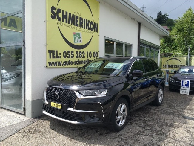 DS Automobiles DS7 DS 7 Crossback 2.0 BlueHDi BE Chic Automatic 26'900 km CHF37'900 - acquistare su carforyou.ch - 1