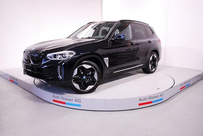 BMW iX3 iX3 100 km CHF82'900 - kaufen auf carforyou.ch - 1