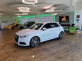 Audi S1 Sportback 2.0 TFSI quattro 57'000 km CHF25'400 - acquistare su carforyou.ch - 3