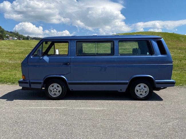 VW Typ 2 T3 Multivan Hannover BlueStar Edition 88'000 km CHF33'500 - acheter sur carforyou.ch - 1