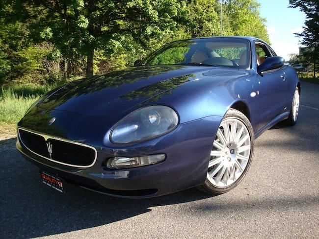 Maserati GT COUPÉ GT Coupé GT 87'000 km CHF22'900 - acheter sur carforyou.ch - 1