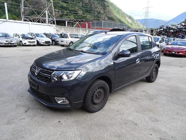Dacia Sandero 1.0 Lauréate 66'052 km CHF4'400 - kaufen auf carforyou.ch - 1