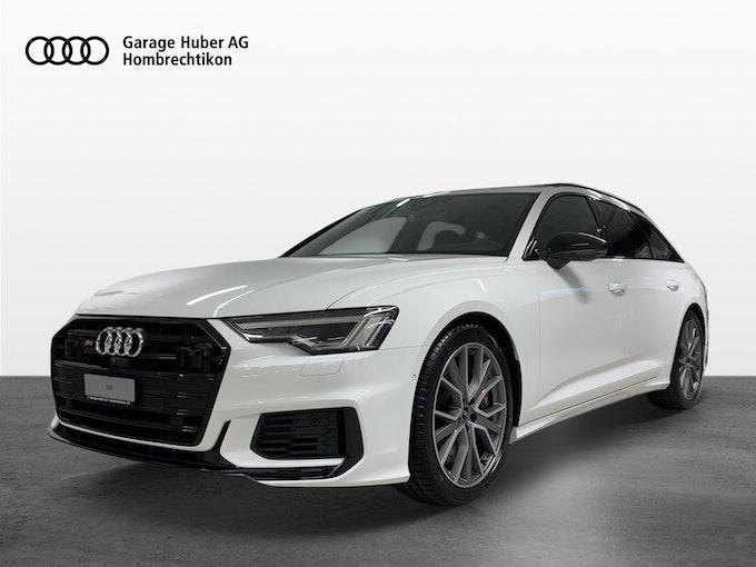 Audi S6 Avant 3.0 TDI quattro tiptronic 11 km CHF99'900 - acquistare su carforyou.ch - 1