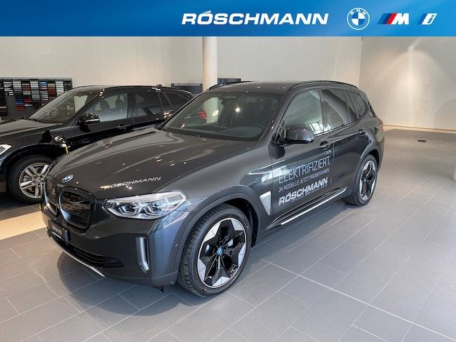 BMW iX3 iX3 1'500 km CHF88'300 - kaufen auf carforyou.ch - 1