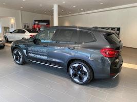 BMW iX3 iX3 1'500 km CHF88'300 - acquistare su carforyou.ch - 2