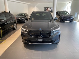 BMW iX3 iX3 1'500 km CHF88'300 - acquistare su carforyou.ch - 3