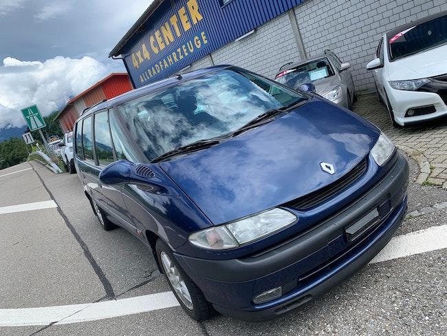 Renault Espace Grand Espace 2.0 16 Alizé 198'600 km CHF4'600 - kaufen auf carforyou.ch - 1