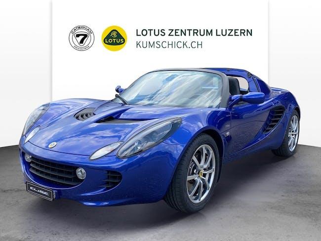 Lotus Elise 111R 51'300 km CHF35'000 - kaufen auf carforyou.ch - 1