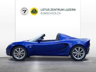 Lotus Elise 111R 51'300 km CHF35'000 - acheter sur carforyou.ch - 2