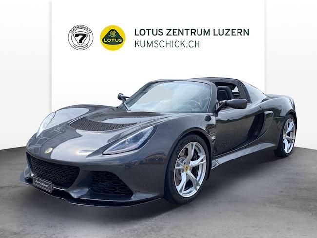 Lotus Exige S Roadster 20'900 km CHF63'000 - kaufen auf carforyou.ch - 1