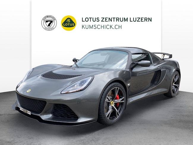 Lotus Exige S 18'800 km CHF65'500 - kaufen auf carforyou.ch - 1