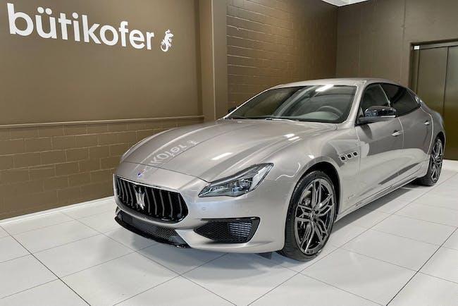 Maserati Quattroporte 3.0 V6 S GranSpor 1 km CHF149'990 - kaufen auf carforyou.ch - 1