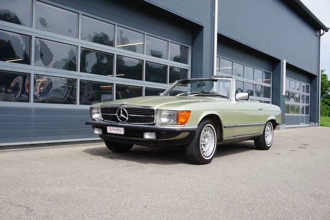 Mercedes-Benz 280 SL 161'900 km CHF28'500 - kaufen auf carforyou.ch - 1