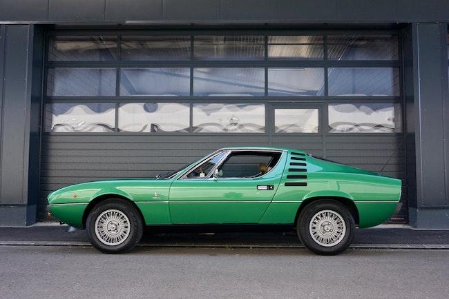 Alfa Romeo Montreal 2.6 / V8 75'600 km CHF78'500 - acquistare su carforyou.ch - 1