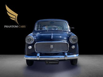 Fiat 1100 EXPORT 35'100 km CHF8'000 - buy on carforyou.ch - 3