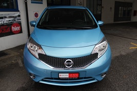 Nissan Note 1.2 acenta 68'000 km CHF9'900 - acheter sur carforyou.ch - 3