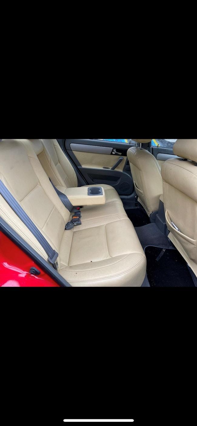 Chevrolet Nubira 1.8 16V CDX 106'000 km CHF2'500 - buy on carforyou.ch - 1