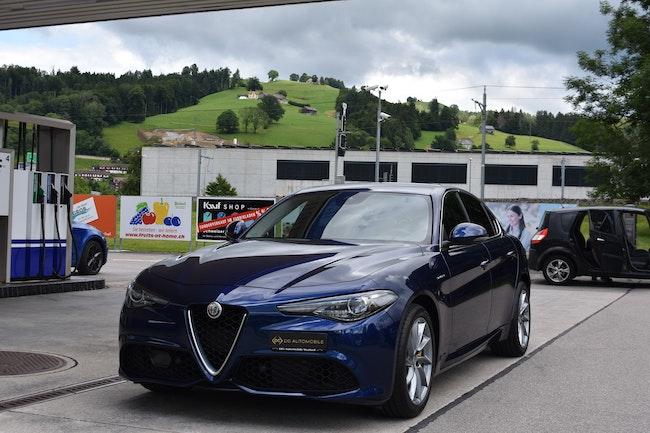 Alfa Romeo Giulia 2.0 Veloce Q4 Automatic 21'000 km CHF32'900 - acquistare su carforyou.ch - 1