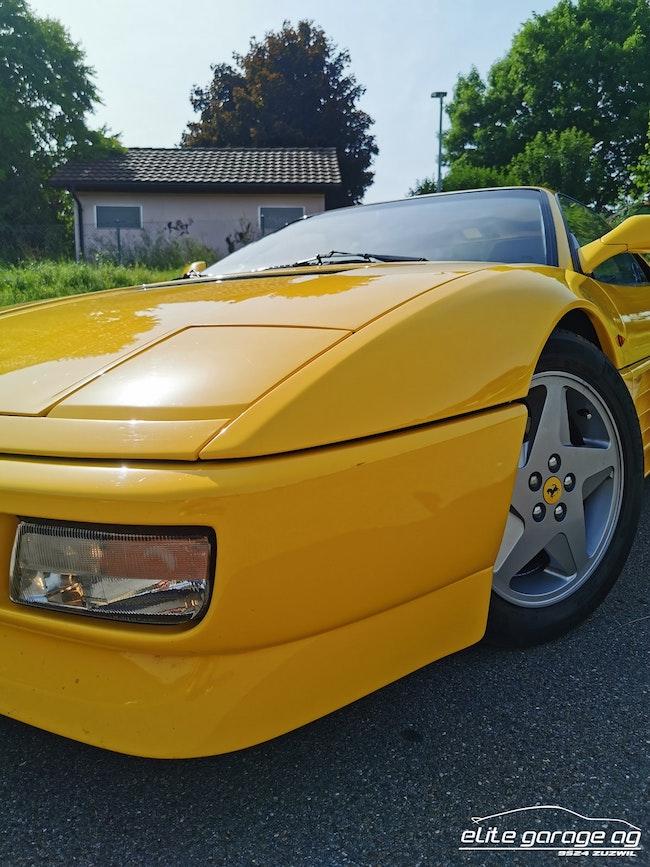 Ferrari 348 GTB 55'000 km CHF59'800 - kaufen auf carforyou.ch - 1