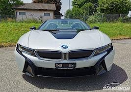 BMW i8 Roadster 2'500 km CHF109'800 - buy on carforyou.ch - 3
