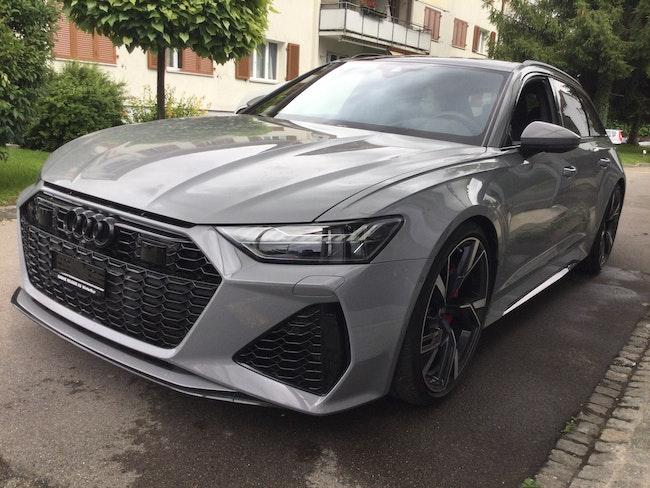 Audi RS6 Avant 4.0 TFSI V8 Quattro ***VOLLAUSSTATTUNG MIT 5 JAHREN WERKSGARANTIE*** 20'500 km CHF134'900 - buy on carforyou.ch - 1
