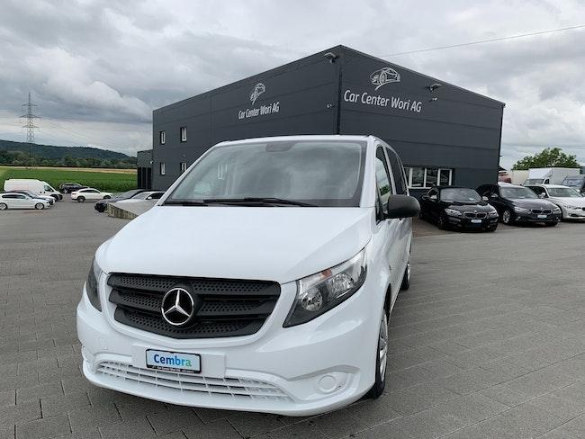 Mercedes-Benz Vito 114 BlueTec Tourer Base L 7G-Tronic 77'000 km CHF26'900 - acheter sur carforyou.ch - 1