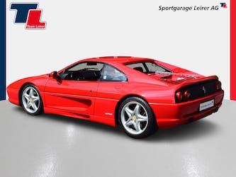 Ferrari F 355 F355 Berlinetta 37'050 km CHF105'450 - acquistare su carforyou.ch - 3