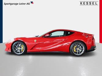 Ferrari 812 Superfast 15'100 km CHF304'000 - kaufen auf carforyou.ch - 2
