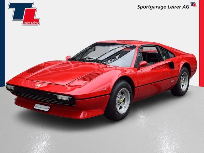 Ferrari 308 GTB Vetroresina Veteran 75'875 km CHF187'500 - acquistare su carforyou.ch - 1