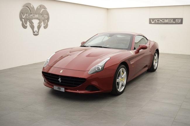 Ferrari California T 23'200 km CHF139'900 - acquistare su carforyou.ch - 1