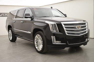 Cadillac Escalade 6.2 ESV Platinum 69'825 km CHF76'800 - acquistare su carforyou.ch - 3