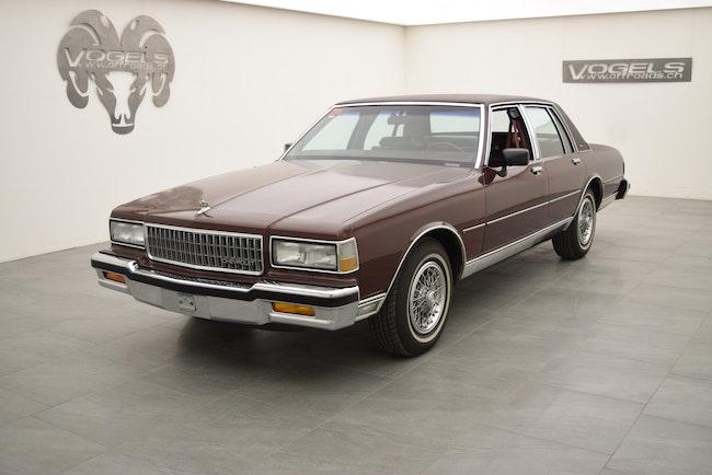 Chevrolet Caprice 5.0 Brougham 158'300 km CHF16'800 - acquistare su carforyou.ch - 1