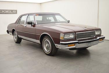 Chevrolet Caprice 5.0 Brougham 158'300 km CHF16'800 - acquistare su carforyou.ch - 3