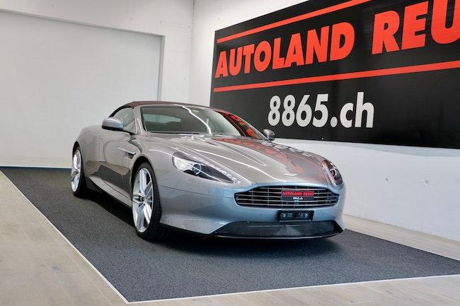 Aston Martin Virage Volante V12 5.9-48 Touchtronic2 20'500 km CHF125'000 - kaufen auf carforyou.ch - 1