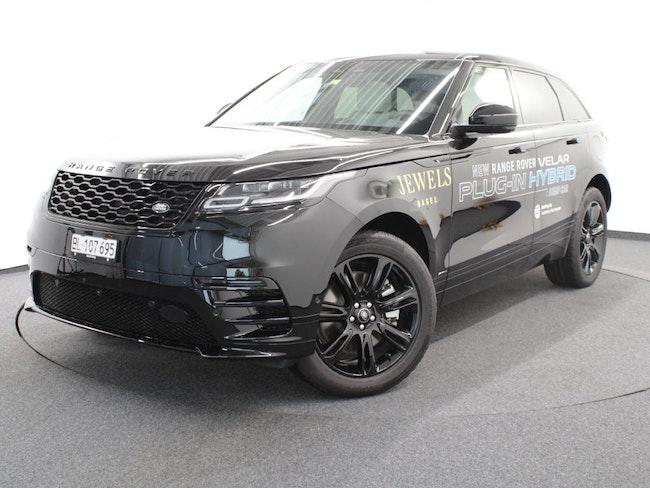 Land Rover Range Rover Velar 2.0 P400e Edition 4'900 km CHF95'600 - kaufen auf carforyou.ch - 1