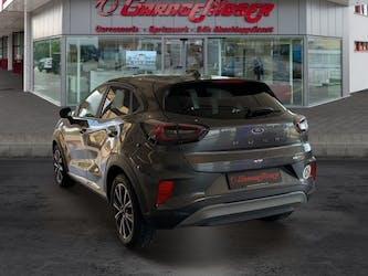 Ford Puma 1.0 EcoB Hybrid 125 Titanium 14'976 km CHF19'800 - acquistare su carforyou.ch - 3