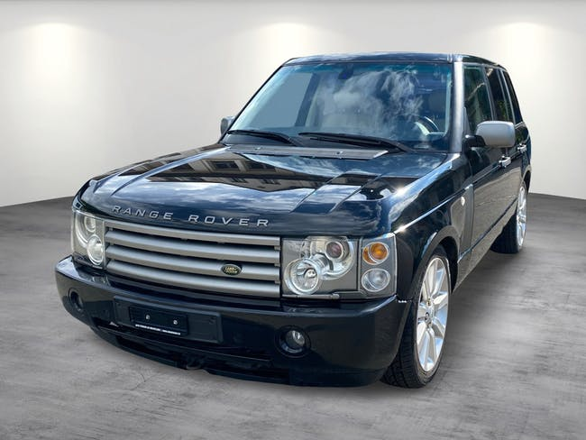 Land Rover Range Rover 4.4 V8 HSE Automatic 167'500 km CHF5'500 - acquistare su carforyou.ch - 1