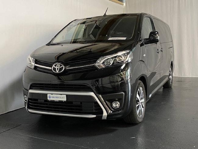 Toyota Proace Verso L2 2.0 D VIP 74'100 km CHF36'900 - acheter sur carforyou.ch - 1