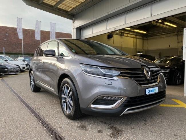 Renault Espace 1.8 TCe Intens EDC 52'000 km CHF25'900 - kaufen auf carforyou.ch - 1