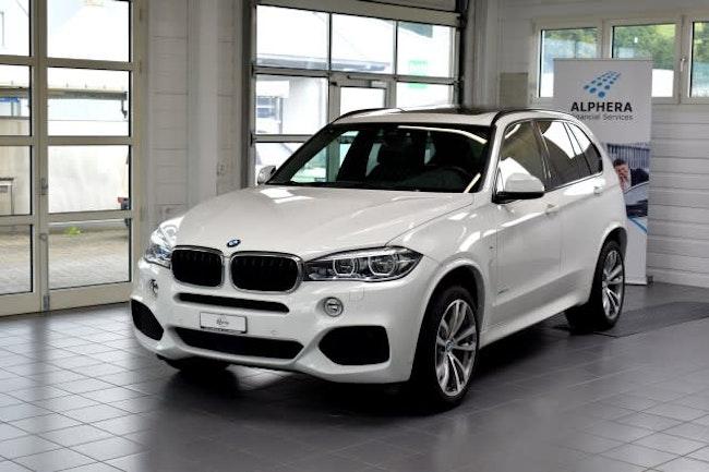 BMW X5 xDrive 30d Steptronic 40'000 km CHF49'900 - buy on carforyou.ch - 1
