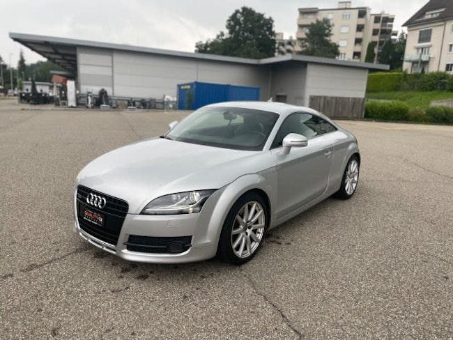 Audi TT Coupé 3.2 quattro 249'000 km CHF7'900 - buy on carforyou.ch - 1
