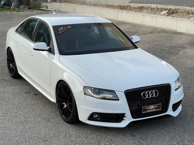 Audi S4 3.0 TFSI quattro S-tronic 163'000 km CHF12'900 - acquistare su carforyou.ch - 1